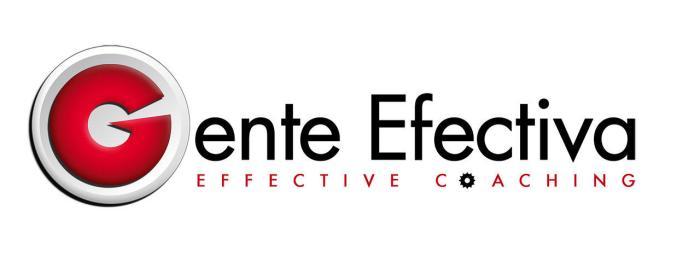 Logo Gente Efectiva Coaching